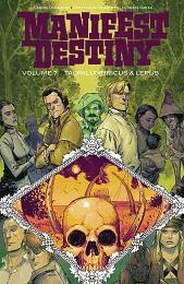 Manifest Destiny: Volume 7 TP (MR)