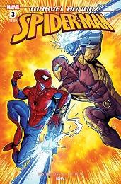 Marvel Action Spider-Man no. 3 (2020 Series)