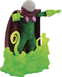 Marvel Gallery: Mysterio PVC Statue