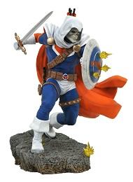 Marvel Gallery: Taskmaster PVC Statue