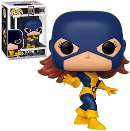 Funko POP: 80th Anniversary: First Appearance: Marvel Girl