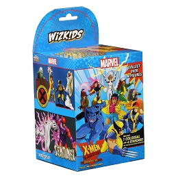 Marvel HeroClix: X-Men Animated Series: Dark Phoenix Saga Colossal Booster