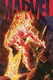 Marvel no. 1 (1 of 6) (2020 Series)