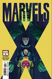 Marvels X no. 6 (2020 Series)
