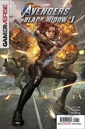 Marvels Avengers: Black Widow no. 1 (2020 Series)