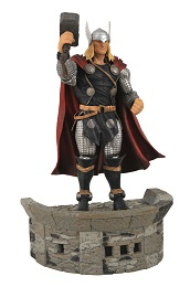 Marvel Select: Thor Figure