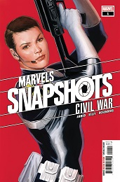 Marvels Snapshots: Civil War no. 1 (2020 Series)