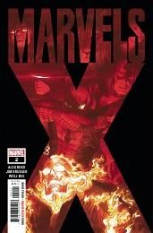 Marvels X no. 2 (2020 Series)