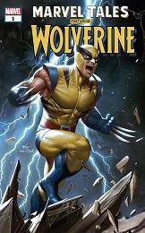 Marvel Tales: Wolverine no. 1 (2020 Series)