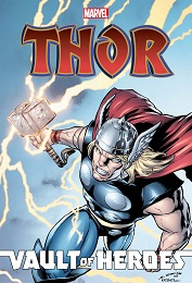 Marvel Vault of Heroes: Thor Volume 1 TP