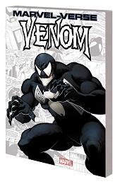 Marvel-Verse: Venom TP
