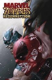 Marvel Zombies: Resurrection TP