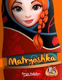 Matryoshka Board Game
