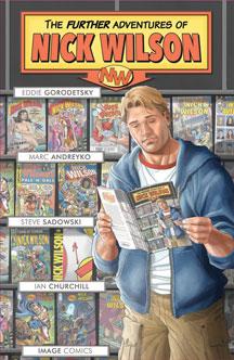 Further Adventures of Nick Wilson: Volume 1 TP (MR)