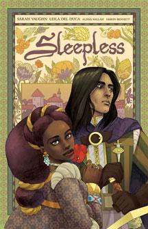 Sleepless: Volume 1 TP