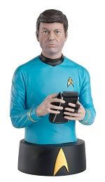 Star Trek Bust Collection: Mccoy