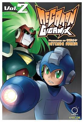 Mega Man Gigamix: Vol. 2 TP