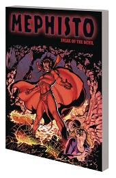 Mephisto: Speak of the Devil TP