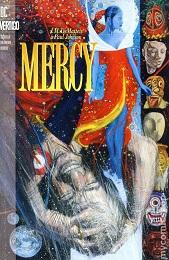 Mercy (1993) Prestige Format - Used