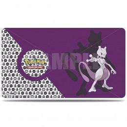 Pokemon TCG: Mewtwo Playmat