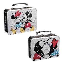 Disney Mickey and Minnie Lunchbox