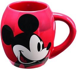 Disney Mickey Mouse 18oz. Oval Ceramic Mug