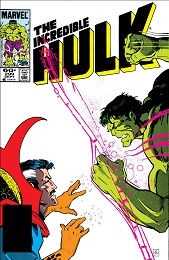 True Believers Hulk: Mindless Hulk no. 1 (1968 Series)