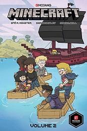 Minecraft Volume 2 TP
