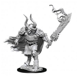 Pathfinder Battles Deep Cuts Unpainted Miniatures Wave 12: Minotaur Labyrinth Guardian