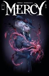 Mirka Andolfo: Mercy no. 1 (2020 Series)