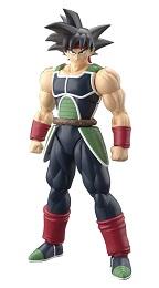 Dragon Ball Z: Bardock Figure Rise Model Kit