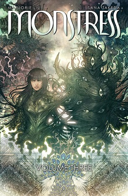 Monstress: Volume 3 TP (MR)