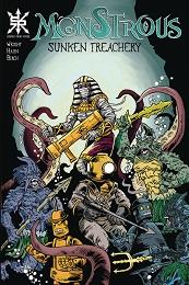 Monstrous: Sunken Treachery Oneshot (2020)