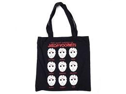 Moods of Jason Tote Bag