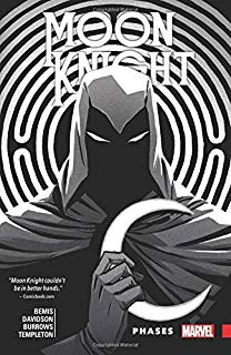 Moon Knight: Legacy Volume 2: Phases TP
