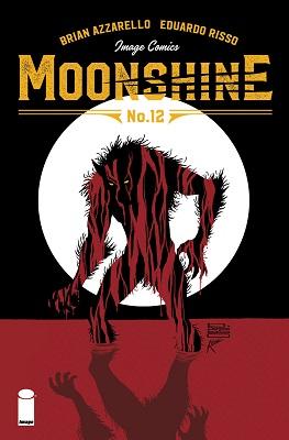 Moonshine no. 12 (2016 Series) (MR)
