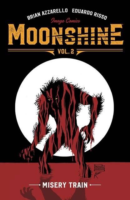 Moonshine: Volume 2 TP (MR)