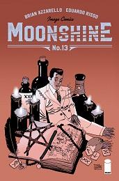 Moonshine (2016) no. 13 - Used