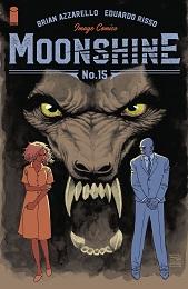 Moonshine (2016) no. 15 - Used