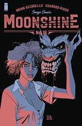 Moonshine (2016) no. 16 - Used