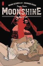 Moonshine (2016) no. 17 - Used