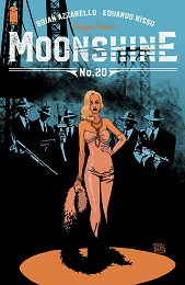 Moonshine no. 20 (2016 Series) (MR)