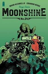 Moonshine no. 24 (2016 Series) (MR)