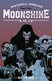 Moonshine Volume 3 TP