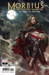 Morbius no. 4 (2019 Series)