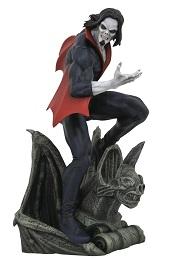 Marvel Gallery: Morbius PVC Figure