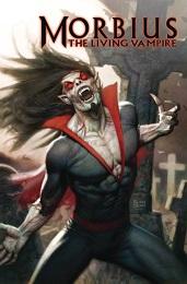 Morbius Volume 1 TP