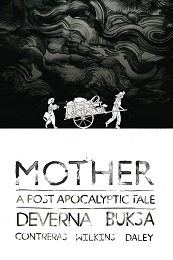 Mother One-Shot: A Post Apocalyptic Tale (2020) (MR)