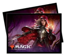 Deck Protectors: Magic the Gathering: Throne of Eldraine Rowan
