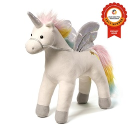 Plushie: My Magical Sound and Lights Unicorn